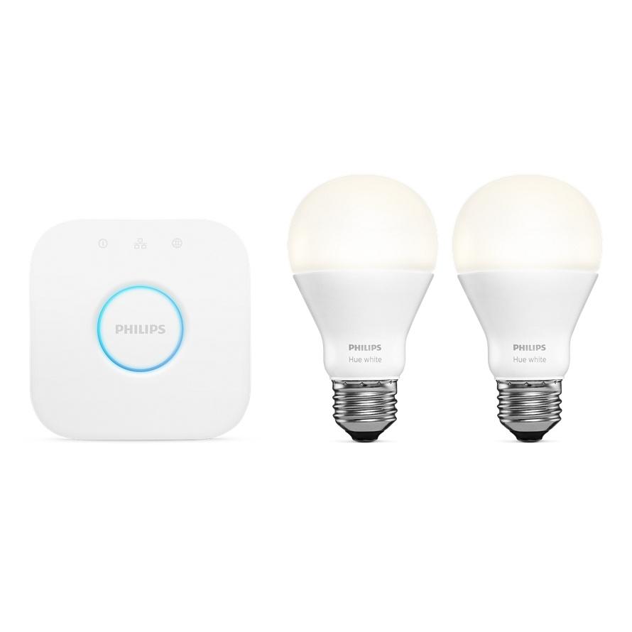 Lighting & Sensors